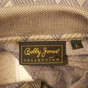 Bobby Jones polo mens shirt